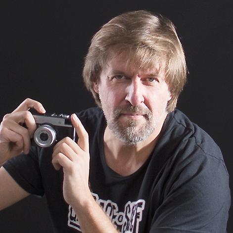 Фото портрет — фотограф, Москва.